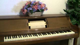 """It All Depends on You"" Player Piano"