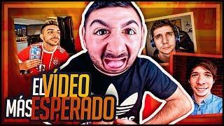 EL VIDEO MAS ESPERADO