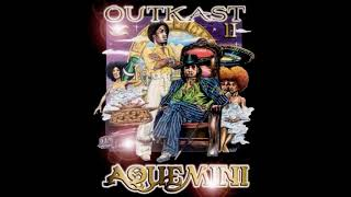 Outkast -  West Savannah  (HQ)