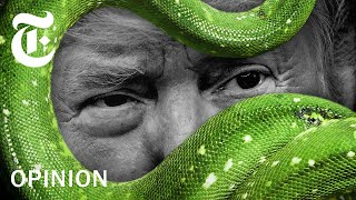 Trump's Snake Poem Is Really About Him | NYT Opinion