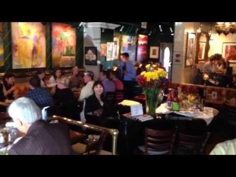 Man Cave Norman Ok : Sunday brunch at legend's restaurant in norman ok youtube