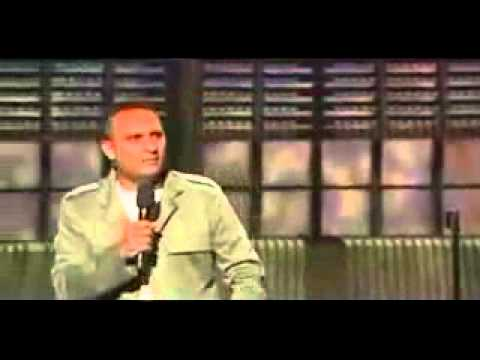 Russell Peters- black vs white people ( crazzy funny)