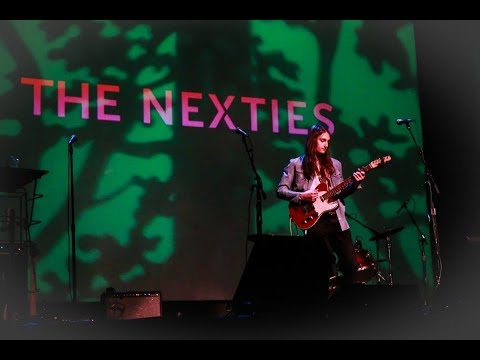 video:Going to California - 2019 NEXTies Awards