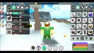 mon premier roblox vidéo / roblox:booga booga / mon jeu préféré