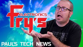 Fry's Dies, NVIDIA rakes in $5 Billion, High-end RTX 3060s VERY Overpriced