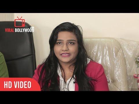 Swati Sharma Full Interview | Barbie Girl Song Launch From Movie Tera Intezaar