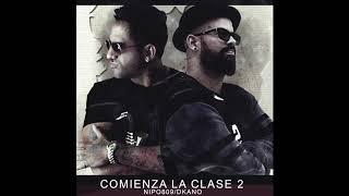 Comienza La Clase2 (Nipo809 Ft. Dkano (Audio)