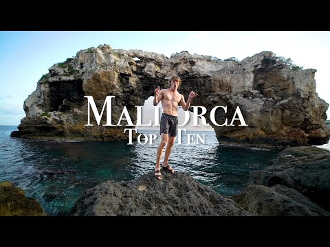 Top 10 Places To Visit In Mallorca Spain