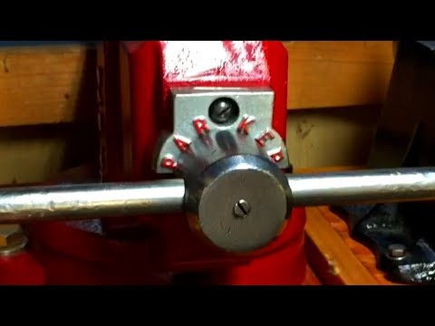 Viewer Project- Simple Bolt Alteration-