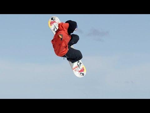 ATTUNGA: A Higher Place - Full Movie | Volcom Snow