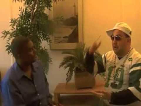 WHITE CRACKER: The World's WORST Rapper