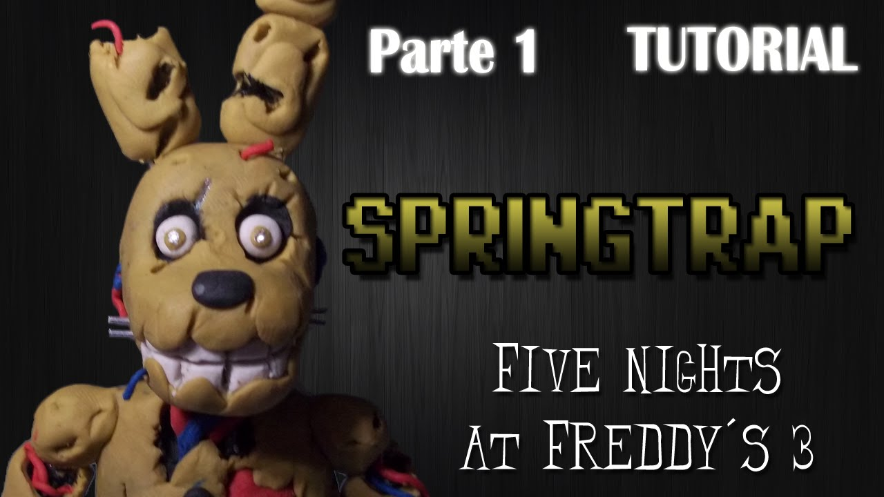 how to get rid of old bonnie fnaf 2