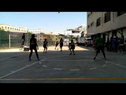 SHOWA VS HUKOU 10#16#2013(last part)
