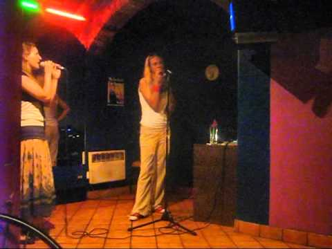 2010.07.14. One Of Us - karaoke