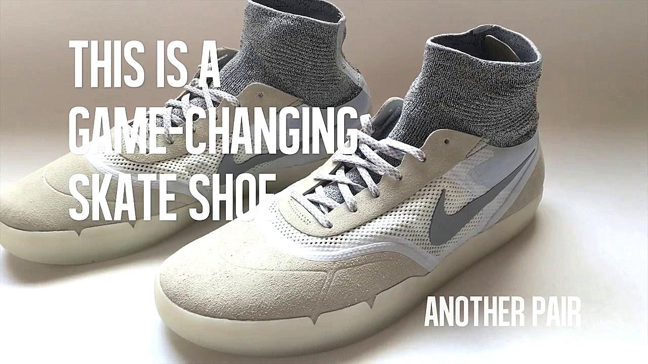 bd2d14a0fc2 Nike SB Koston 3 HyperFeel  Up Close + Unboxing! Pt. 1 - YouTube