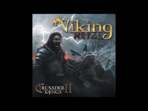 Viking Gods CK2 Viking Metal DLC