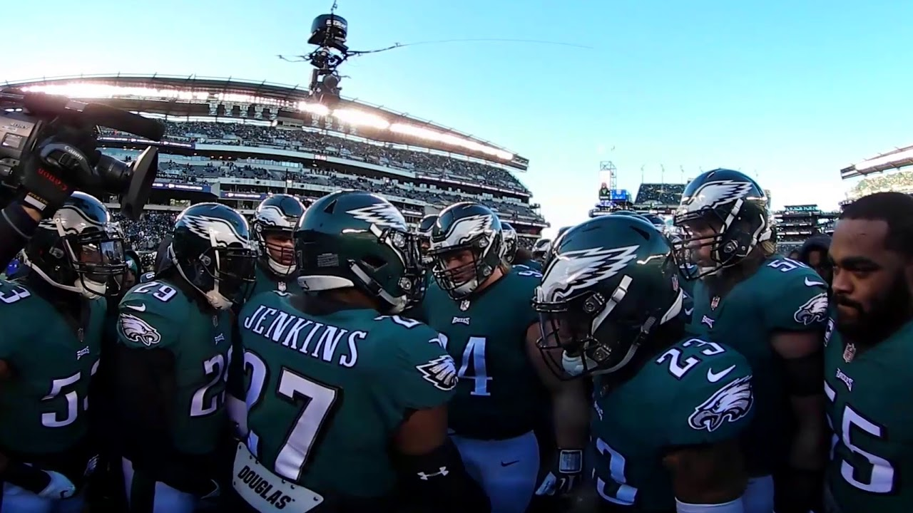 How To Watch Philadelphia Eagles Online | Cut The Cord
