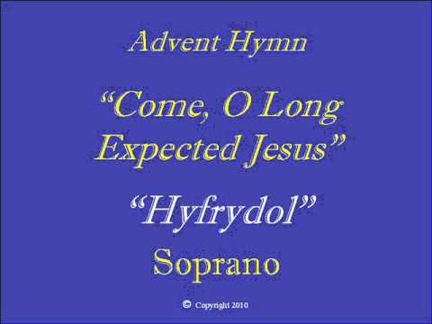 Advent-Hyfrydol - Soprano.wmv