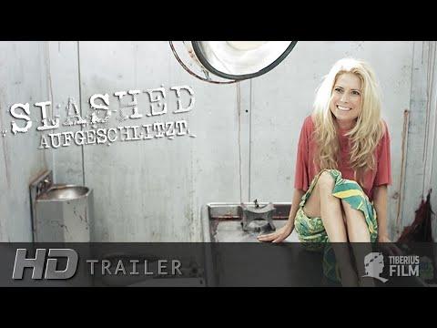 Slashed - Aufgeschlitzt I Offizieller Trailer I HD Deutsch