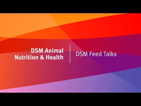 Home - DSM Animal Nutrition & Health | Home - DSM Animal Nutrition