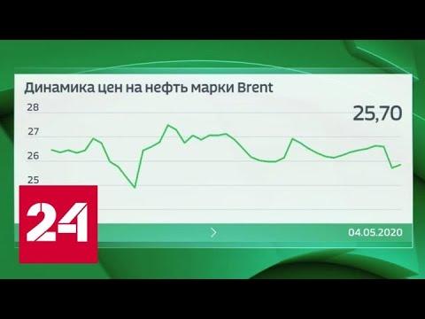 Трамп ставит подножку нефти, но вряд ли она упадет - Россия 24