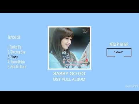 SASSY GO GO OST | Full Album
