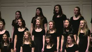A Witness to Majesty - Andrea Ramsey | Wheaton College Women's Chorale