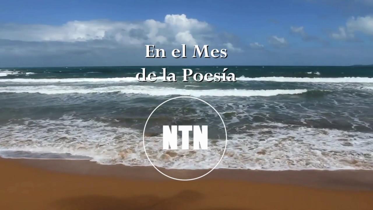NTN MES DE LA POESIA ESPECIAL VIÑA