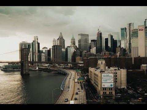 New York Street Photography - Sony A7III Vs. IPhone 11 Pro Max Vlog