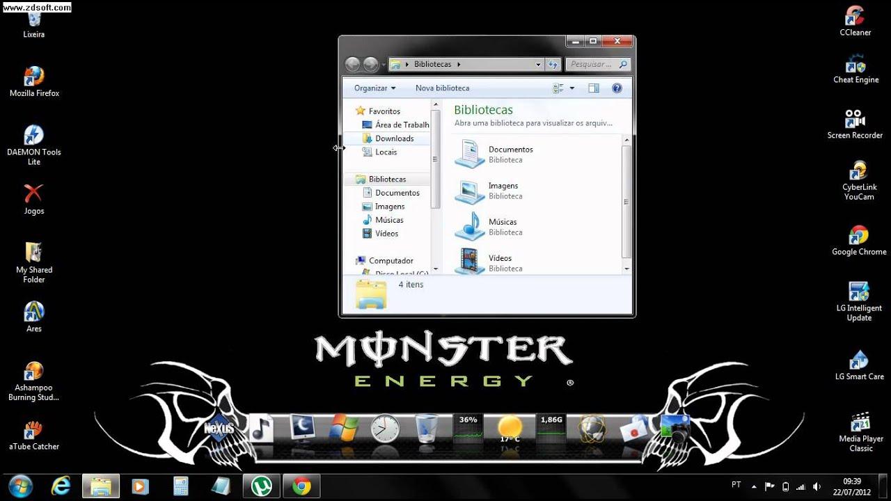 1 PARA FORMULA BAIXAR BAIXAKI PC 2009 COMPLETO