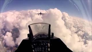 Rnaf goPro F-16