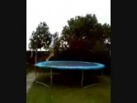 jessica tinsley.. trampolining