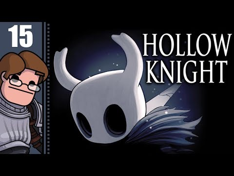 Let's Play Hollow Knight Part 15 - Grubsong