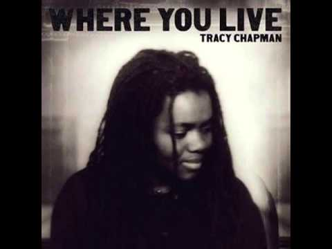 Just be Channel : Tracy Chapman - Thinking of you