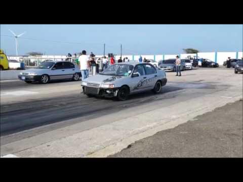 Modified Racing Aruba