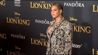 Baixar Beyoncé, Donald Glover and More at The Lion King World Premiere