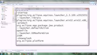 How To Fix Eclipse Error Java was started but returned exit code 13