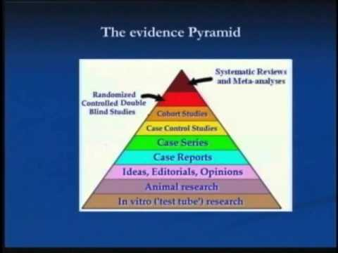 Foundations of Autism - Dr. Michael Reiff