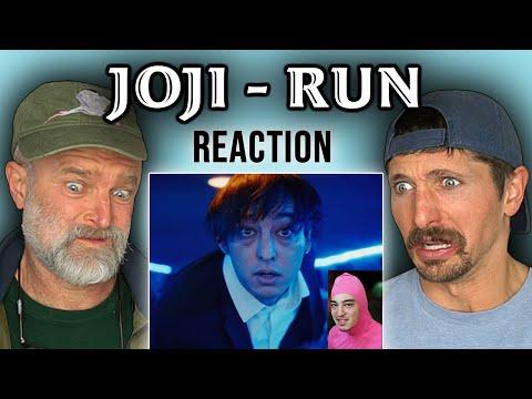 Montana Guys React To Joji - Run (Pink Guy & Filthy Frank)