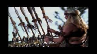 Xena : Strong Amazon Nation