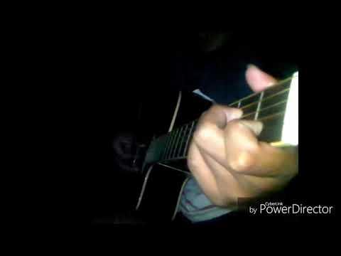 Gamma1 - Taman Sebelah (cover) by gitar Agus Manto