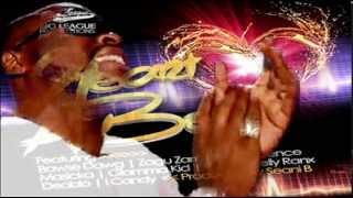 Bawse Dawg - English Love (Heart A Beat) - Heart A Beat Riddim - Big League Prod - March 2014