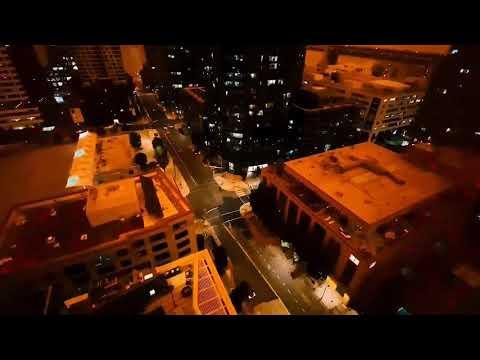 """旧金山居民:有点疯狂!湾区出现""""末日天空""""?(组图/视频)"""