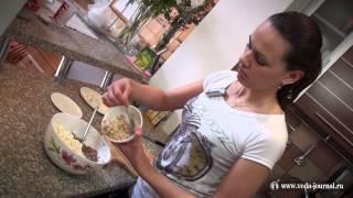 Анастасия Семизова - Котлеты из гречки