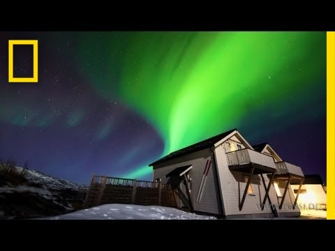 Spectacular Norway Northern Lights | National Geographic
