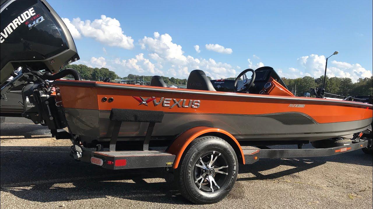 Best Value Bass Boat??!Vexus Bass Boat Demo!!