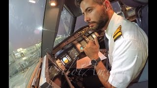 My Life As an Airline pilot PilotAmireh