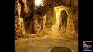 বাড়ির উঠোন খুঁড়তে গিয়ে বেরিয়ে পড়েছিলো ১৮ তলা প্রাচীন শহর