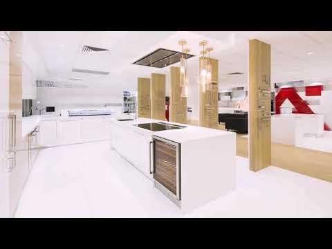 Home Design Showroom Melbourne