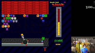 (World Record) Snood - Evil [4:31]